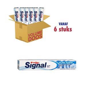 Signal Tandpasta Pure adem 3014230002601