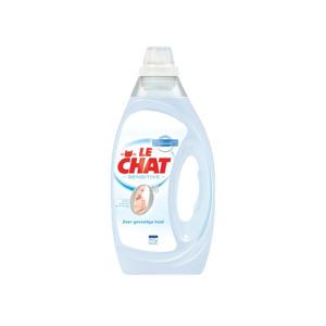 Le Chat Sensitive 0% Gel Zeer Gevoelige Huid 5410091743697