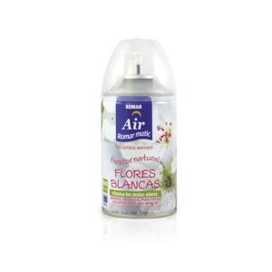 Romar Air Witte Bloemen Refill 8414227032584