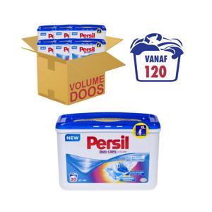 Persil Duo Caps Color 05412530803634
