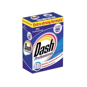 Dash Professional Stralend Wit 4084500950146