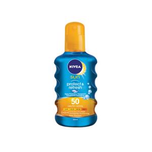 Nivea Sun Protect and Refresh SPF50 4005808467136