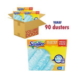 Swiffer Duster Stofmagneet Mega Pack Navulling 8001090587862