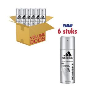 Adidas Men Deodorant Pro Invisible 48H 3614226368980