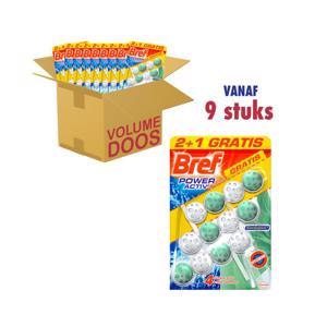Bref Power Activ Eucalyptus Megapack 3178041320085