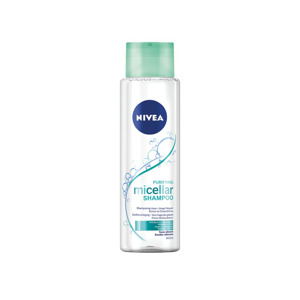 Nivea Purifying Micellar Shampoo 400ml 4005900453587