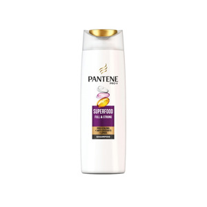 Pantene Superfood Full & Strong Shampoo 8001090831538