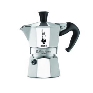 Bialetti Moka Express Espresso Maker 1Tas 8006363011617