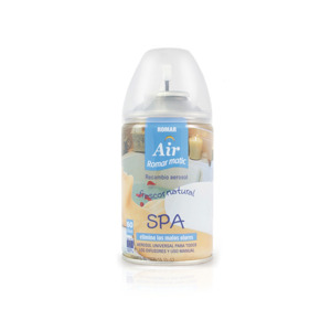 Romar Air Spa Refill 8414227694423