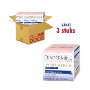 Diadermine Essential Care Hydra Repair Nachtcrème 5410091728144