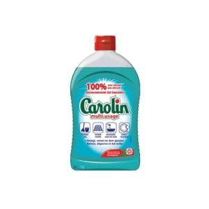 Carolin Multi Clean Eucalyptus Gel  5415087005025