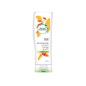 Herbal Essences Conditioner Daily Detox Volume 400ml 8001090412461