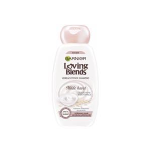 Garnier Loving Blends Verzachtende Shampoo Milde Haver 3600542143530