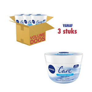 Nivea Crème Voedend 4005900255884