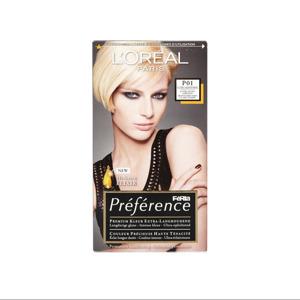 L'Oréal Paris Préférence Féria P01 Asblond 3600523287789