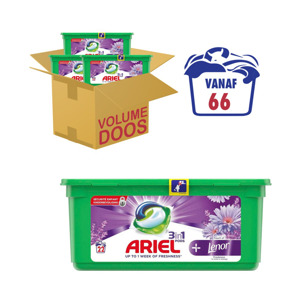 Ariel 3 in 1 Pods Touch of Lenor Freshness 8001841161013