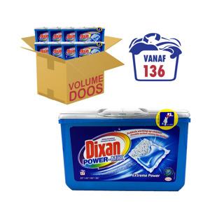 Dixan Power Mix Caps Extreme Power 5410091721756