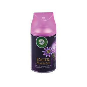 Airwick Freshmatic Exotic Inspiration Lotusbloem uit Sichuan 8710552308432