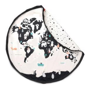 Play&Go Worldmap toy storage bag 4897095300216