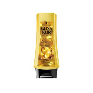 Schwarzkopf Gliss Kur Oil Nutritive Conditioner v