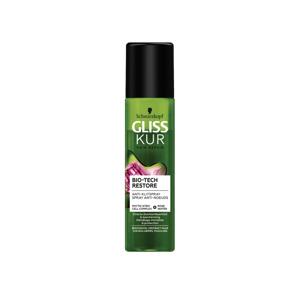 Gliss Kur Bio-Tech Restore Anti-Klitspray 5410091750077