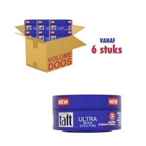 Taft Ultra Wax Structure 2 5410091718411
