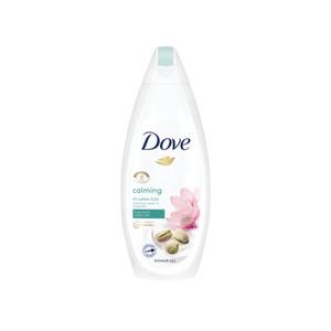 Dove Douche Calming 450ml 8710847952647