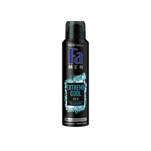 Fa Men Deodorant Extreme Cool 5410091675752