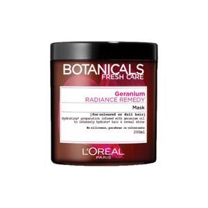 L'Oreal Botanicals Geranium Radiance Remedy Haarmasker 3600523370832