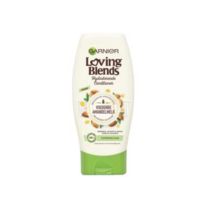 Garnier Loving Blends Hydraterende Conditioner Amandelmelk 3600542166188