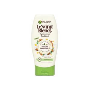 Garnier Loving Blends Hydraterende Conditioner Amandelmelk 3600542166188