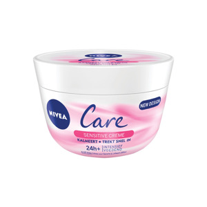 Nivea Care Sensitive Crème 42332480