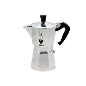 Bialetti Moka Oceana Export Koffiekan 3 tassen 8006363011624