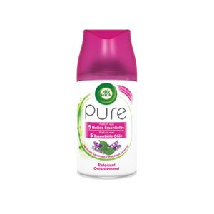 Airwick Freshmatic Pure Patchouli Lavendel Refill 3059943025264