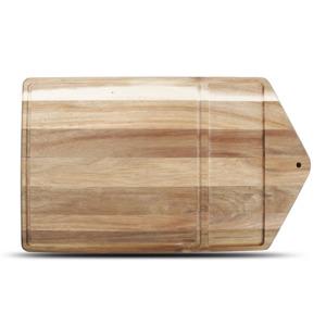 Wood & Food Serveerplank 53x31cm acacia Essential 5410595698486
