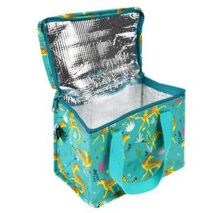 Rex London Lunch Bag Cheetah 5027455434971