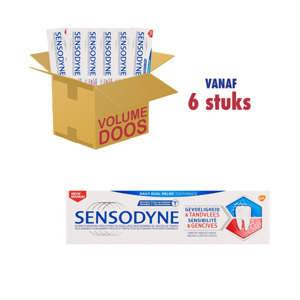 Sensodyne Gevoeligheid & Tandvlees 5054563050236