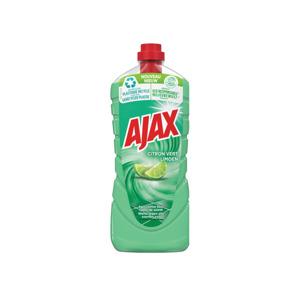 Ajax Allesreiniger Limoen 8718951331334