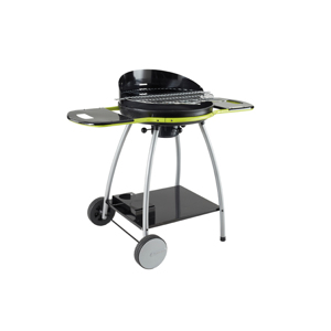 Cook'in Garden Isy Fonte 2 Barbecue 95X110X64CM 3326880013556
