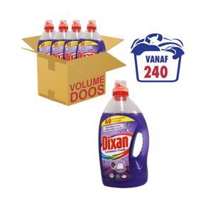 Dixan Lavender Fresh Gel XL 5410091713768