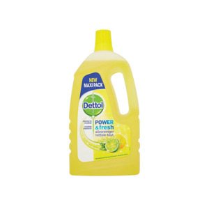 Dettol Power & Fresh Allesreiniger Citroen 2L 5410036306550