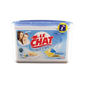 Le Chat Duo-Caps 05412530832832