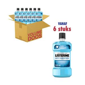 Listerine Anti Tandsteen Arctic Mint 3574661497471