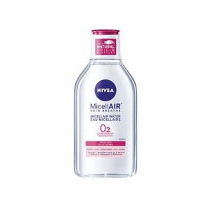 Nivea Micellair Water Droge Huid 400ml 4005900330482
