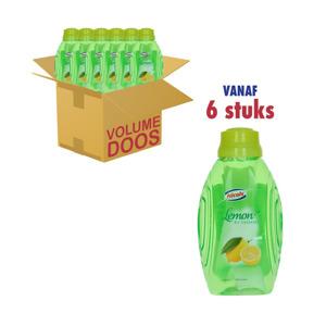 Nicols Lemon Air Freshener 3153830163715
