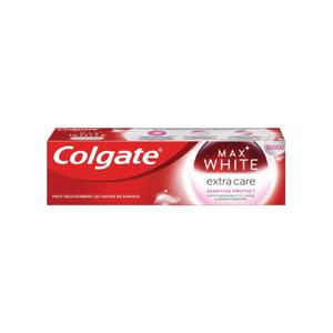 Colgate Tandpasta Max White Extra Care Sensitive 8718951248137