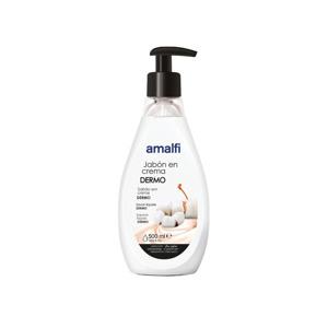 Amalfi Handzeep Dermo 8414227057679