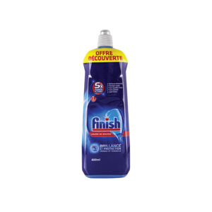 Finish Spoelglansmiddel Shine & Protect 3059946162966