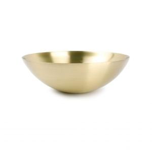 Salt & Pepper Sierschaal 17,5xH6cm goud Gala 5410595728923
