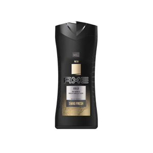 Axe XL Bodywash Gold 8710447253748